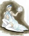 Schneekönigin